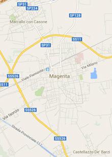 Riparazione Elettrodomestici a Magenta (Milano)