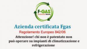 F-GAS